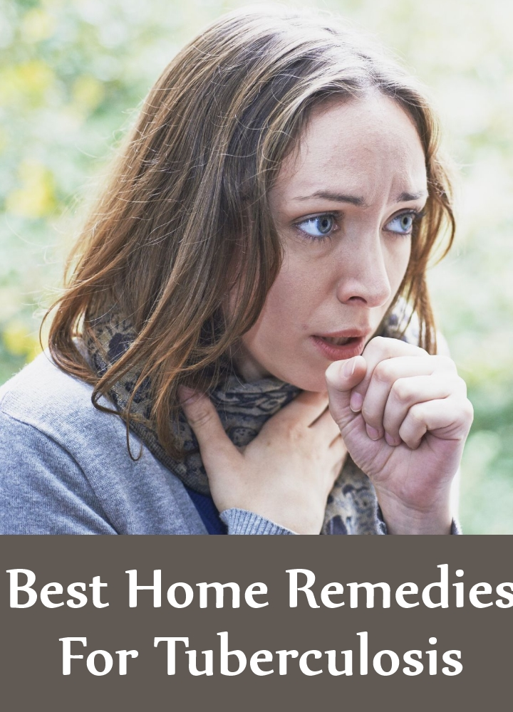 Best Home Remedies For Tuberculosis