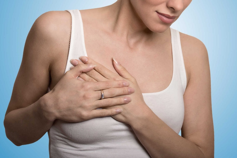 Excellent Home Remedies For Breast Cysts