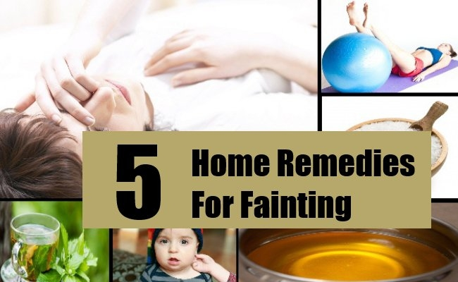home-remedies-for-fainting