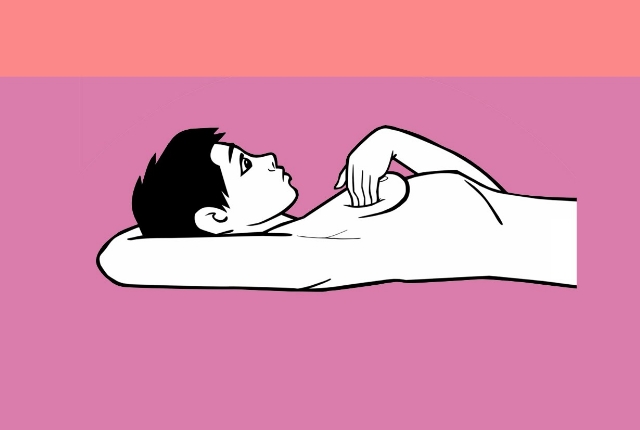 Massages For Breast Lifts