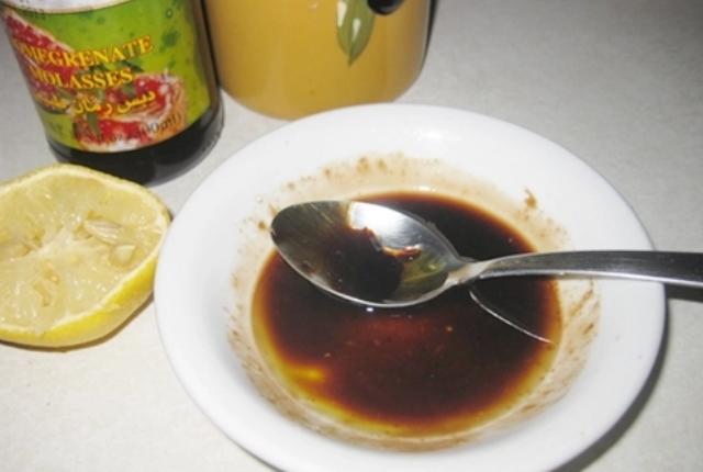 molasses-and-lemon