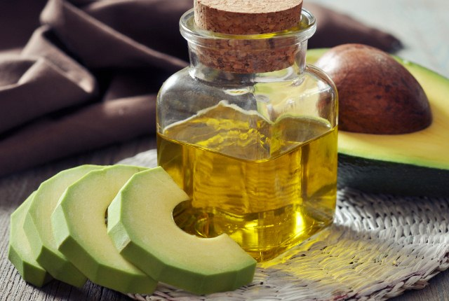 Avocado Olive Oil Mask