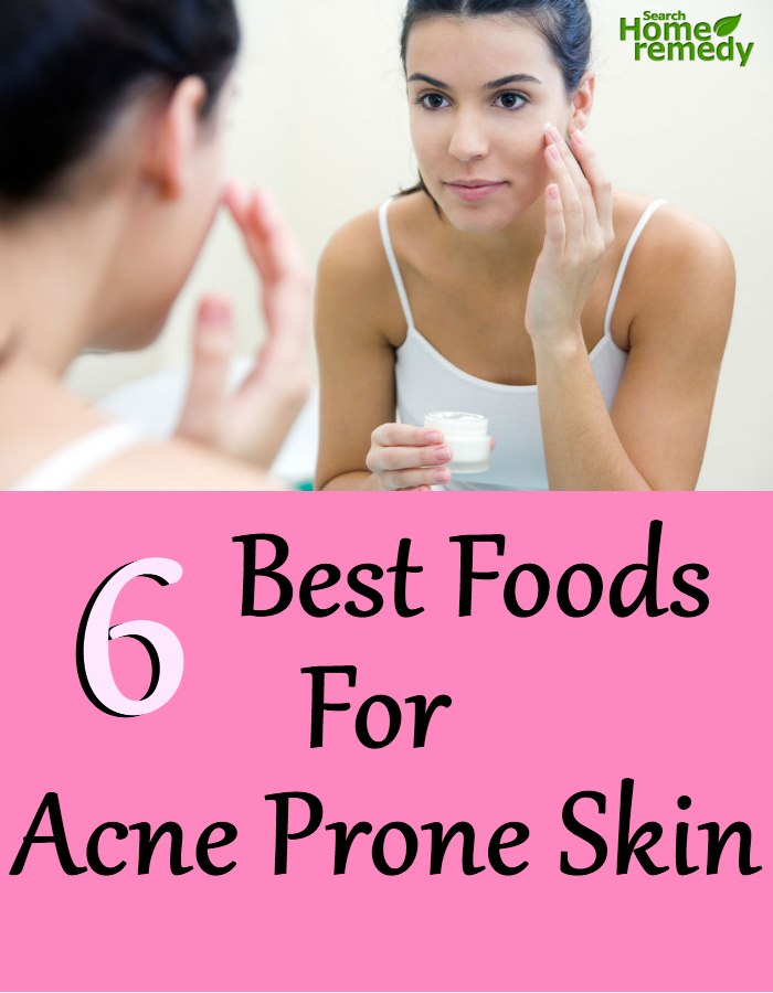 For Acne Prone Skin