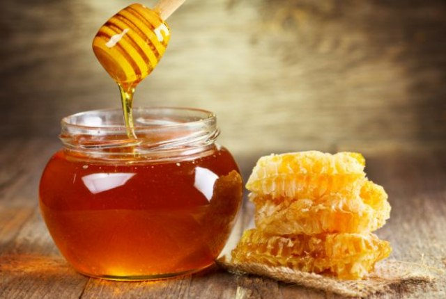 Honey Inhalation