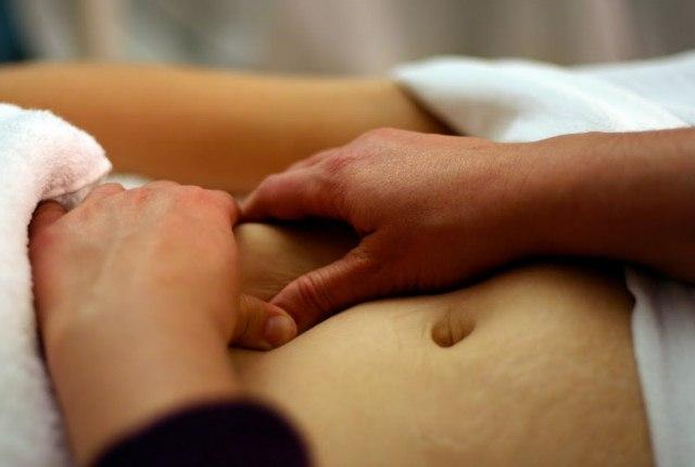 Pelvic Massages