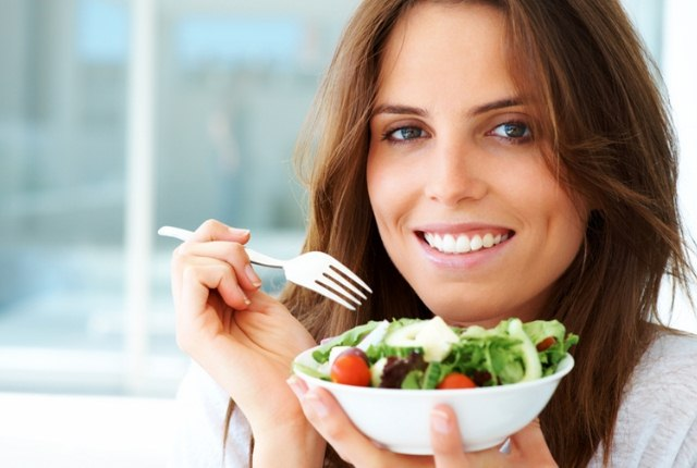 Raw Food Aids Weight Loss