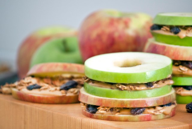 Raw Foods Are Low In Calories And High In Fiber