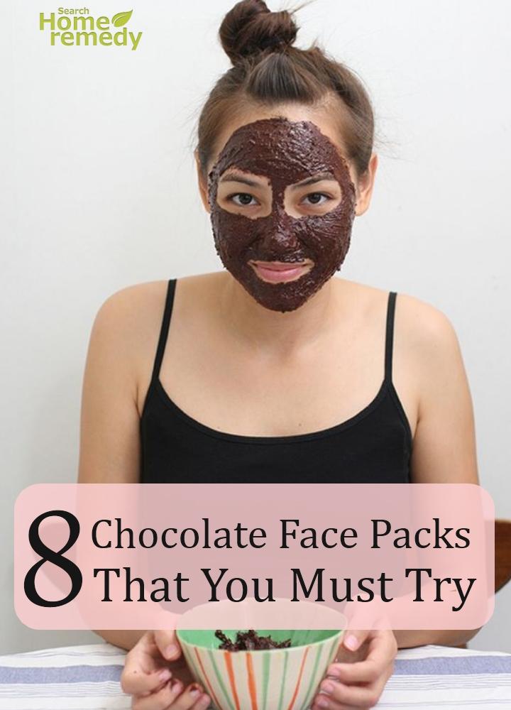 Chocolate Packs