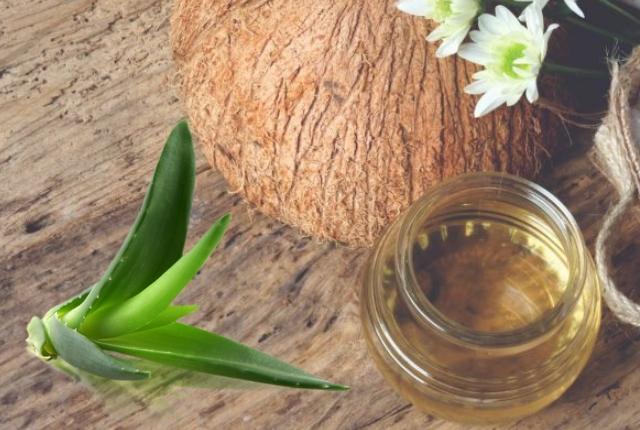 Coconut Oil And Avocado Oil