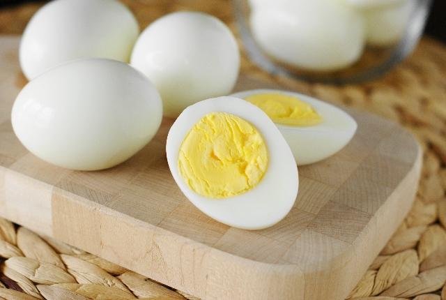 Having Eggs Regularly