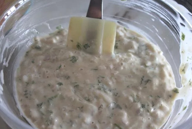 Milk And Parsley