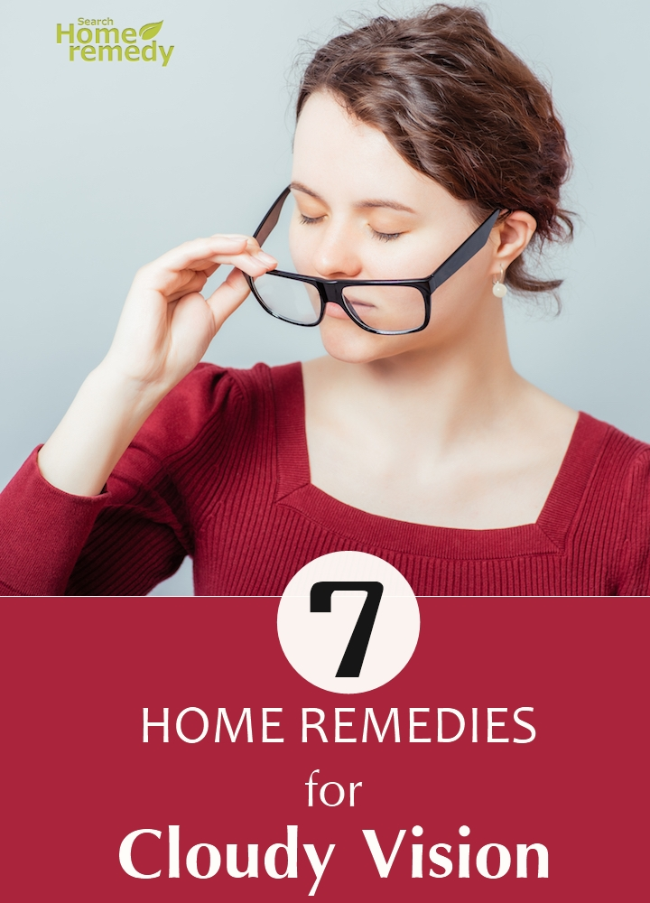 Remedies For Cloudy Vision