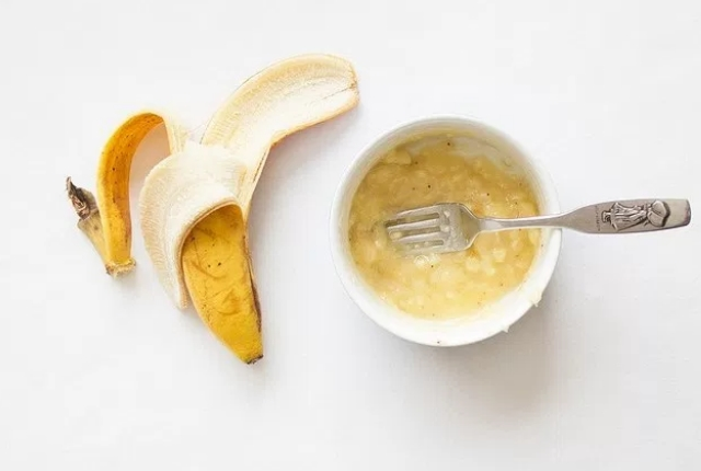 Glycerin And Banana
