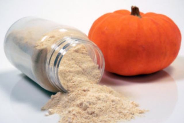 Pumpkin And Bentonite Clay Scrub