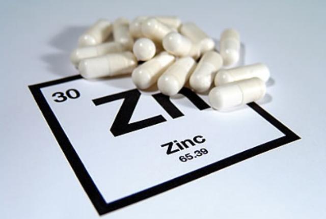 Zinc Supplements