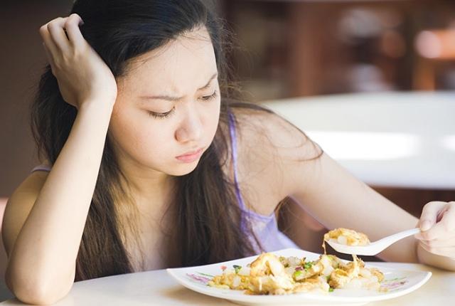 Loss Of Appetite