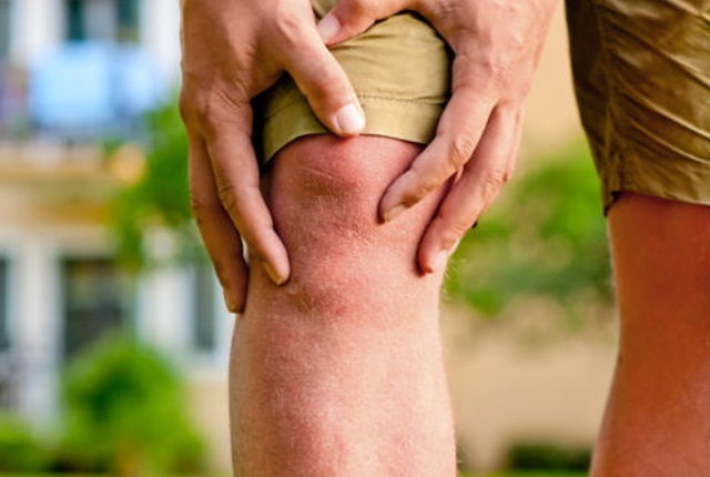 Provides Relief From Arthritis Pain