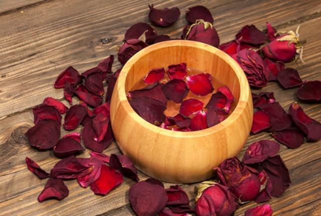 Rose Astringent Lotion
