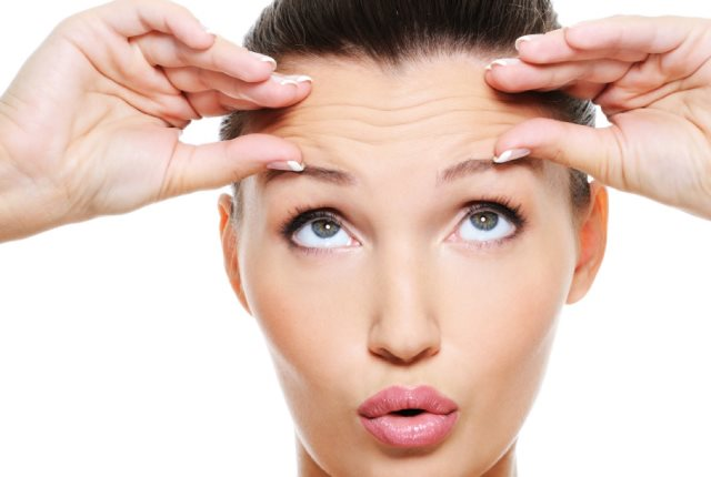 Fights Signs Of Skin Aging