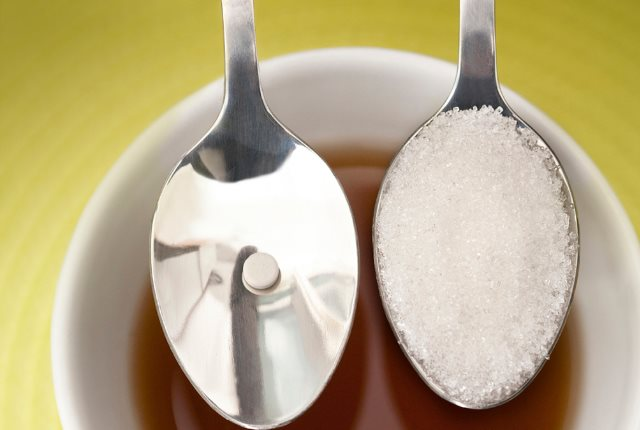 Refined And Artificial Sugars