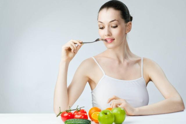 Healthy Diet Is Necessary