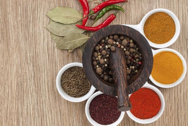 Diet For Managing Loss of Taste