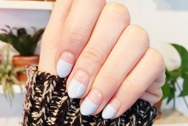 Increase the strength of nails