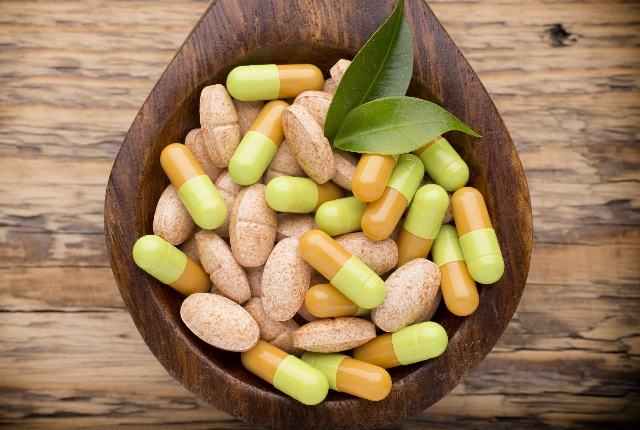 Take Proper Vitamins And Minerals