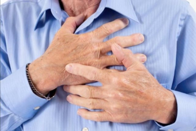 Use It To Deal With Coronary Heart Disease