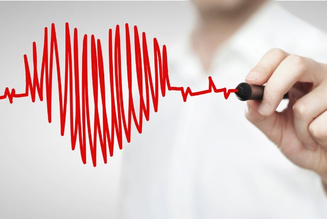 Increased Heartbeats
