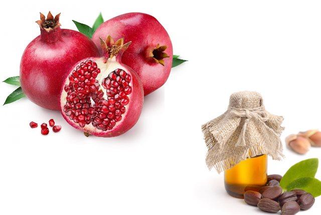 Pomegranate & Jojoba Cream