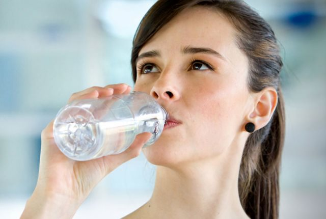 Up Your Water Intake