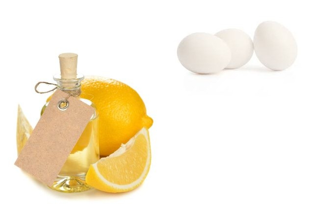Lemon Juice and Eggs
