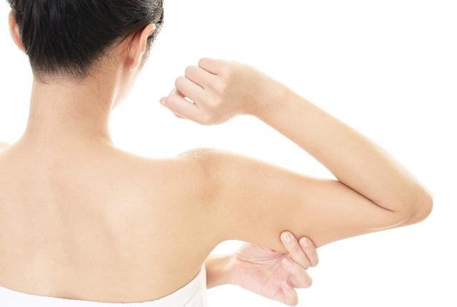 Skin Sagging