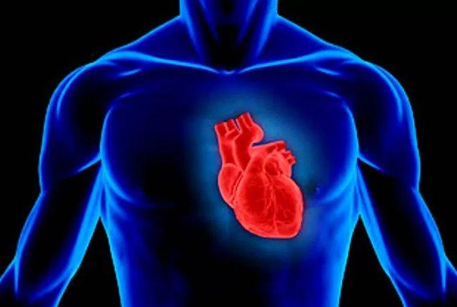 Overburdens Heart