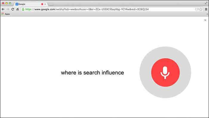 GoogleChromeVoiceSearch