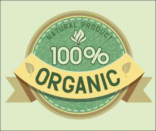 100 Percent Organic Image - Search-Influence