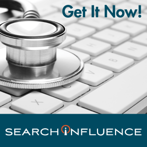 Online Medical Presence Guide Image - Search Influence