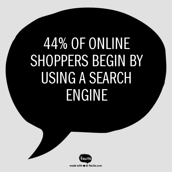 Shoppers Searching Image - Search Influence