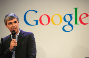 Larry Page Image - Search Influence