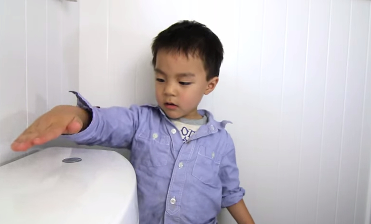 Kohler Potty Train Mommy Blog Image - Search Influence