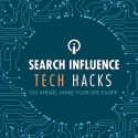 Search Influence Tech Hacks Image