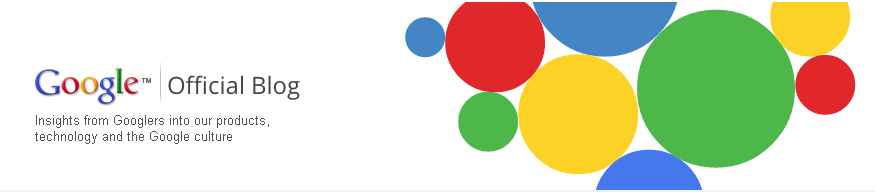 The Google Blog
