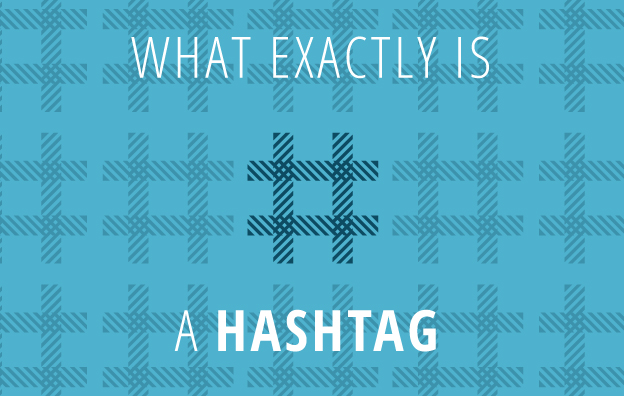 What-is-a-hashtag image