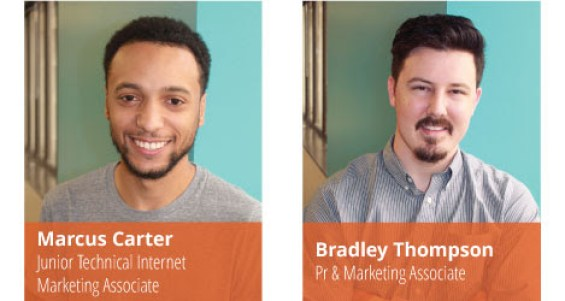 Search-Influence-Jobs - New Hires