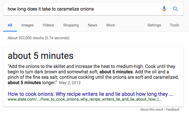 How Long Does It Take To Caramelize Onions Google Search - Search Influence