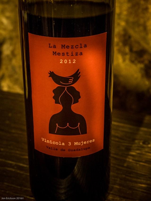 La Mezcla Mestiza 2013