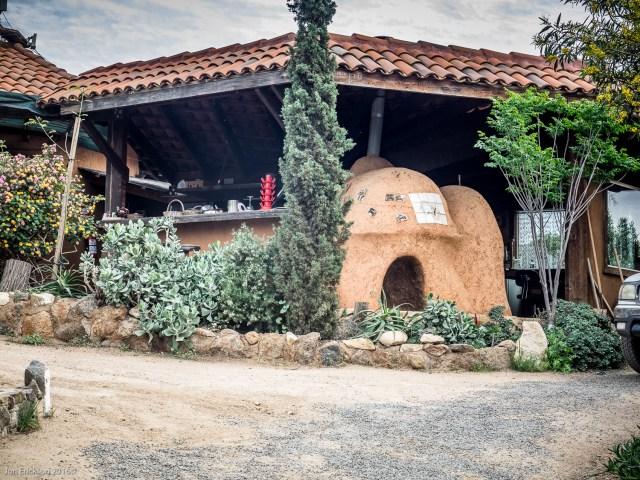 Cavas Sol y Barro Winery