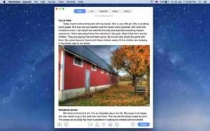 reminisce journal app