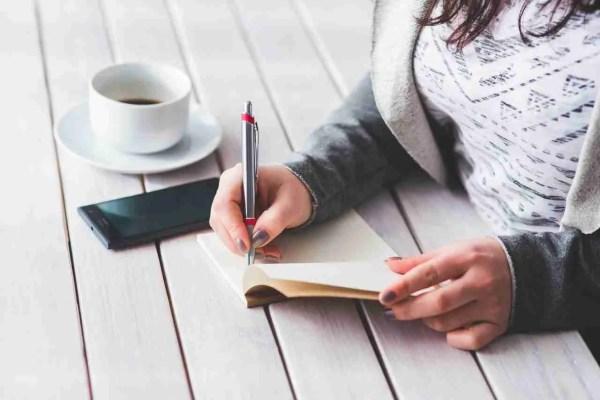 journalling journal app